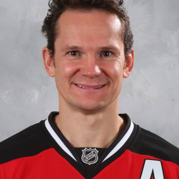 Patrik Elias Headshot