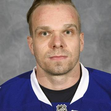 Milan Michalek Headshot