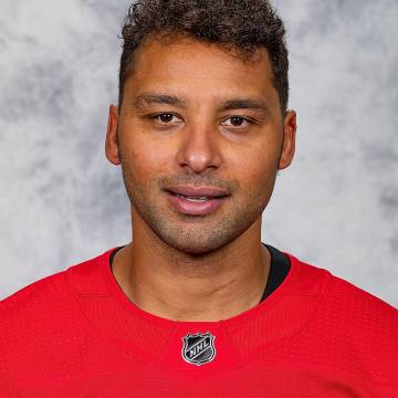 Trevor Daley Headshot
