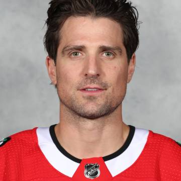 Patrick Sharp Headshot