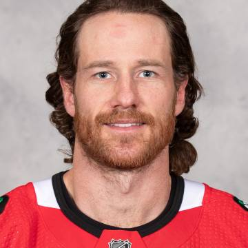 Duncan Keith Headshot