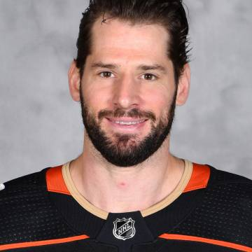 Ryan Kesler Headshot