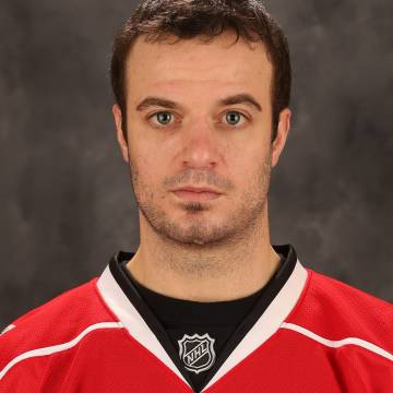 Chad Larose Headshot