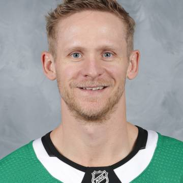 Corey Perry Headshot