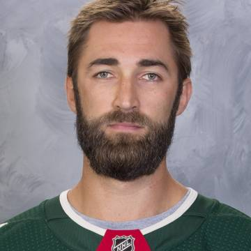 Kyle Quincey Headshot
