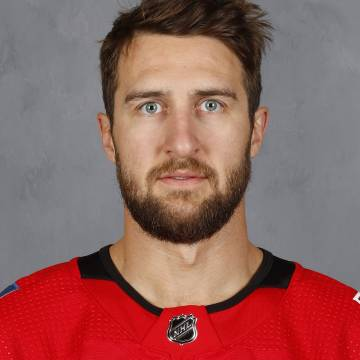 Tanner Glass Headshot