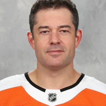 Brian Elliott Headshot