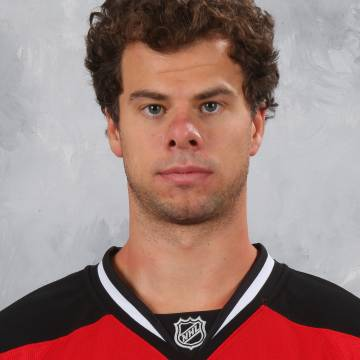 Tyler Kennedy Headshot
