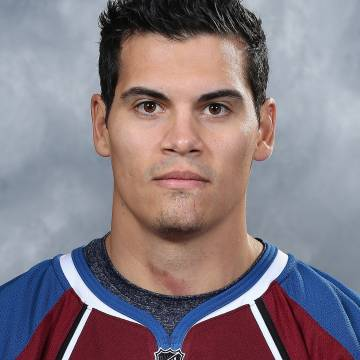 Rene Bourque Headshot