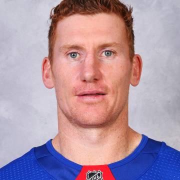 Cody McLeod Headshot