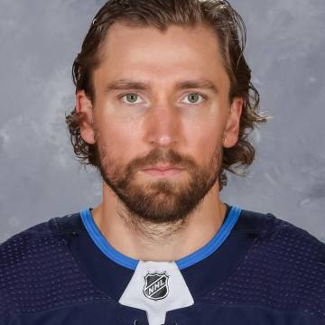 Blake Wheeler Headshot