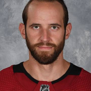 Alex Goligoski Headshot