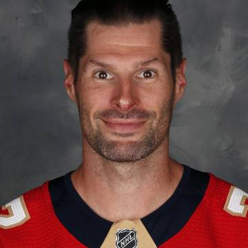 Troy Brouwer Headshot
