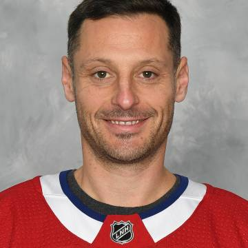 Mark Streit Headshot