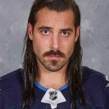 Mathieu Perreault Headshot