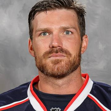 David Clarkson Headshot