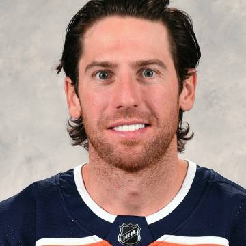 James Neal Headshot