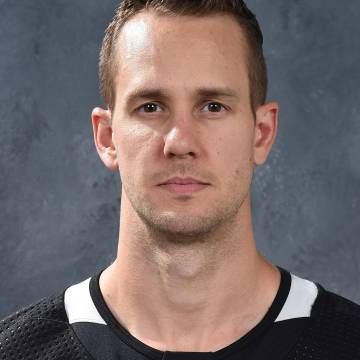 Brett Sutter Headshot
