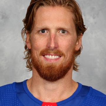 Marc Staal Headshot