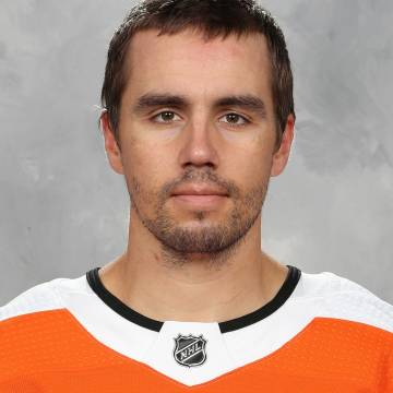 Matt Niskanen Headshot