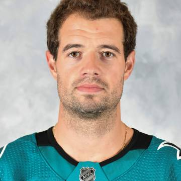 Marc-Edouard Vlasic Headshot