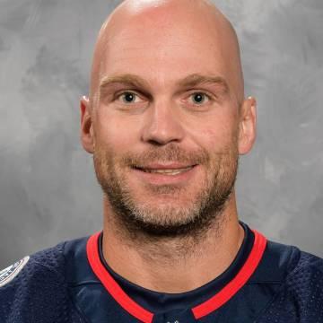 Andre Benoit Headshot