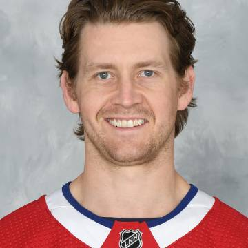 Jeff Petry Headshot