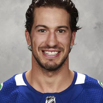 Michael Del Zotto Headshot