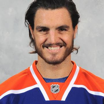 Kevin Westgarth Headshot