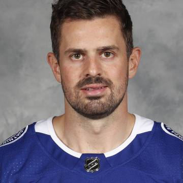 Alexander Killorn Headshot