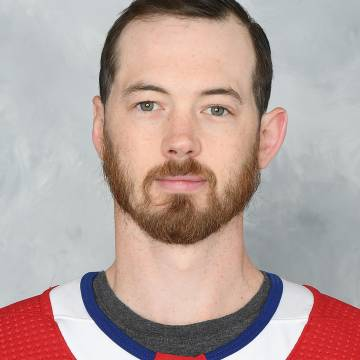 Paul Byron Headshot