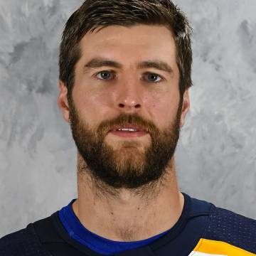 Alex Pietrangelo Headshot