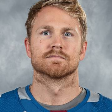Colin Wilson Headshot