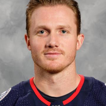 Gustav Nyquist Headshot