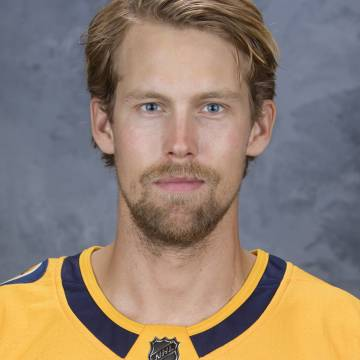Anders Lindback Headshot