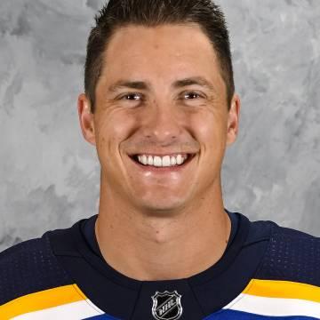 Tyler Bozak Headshot