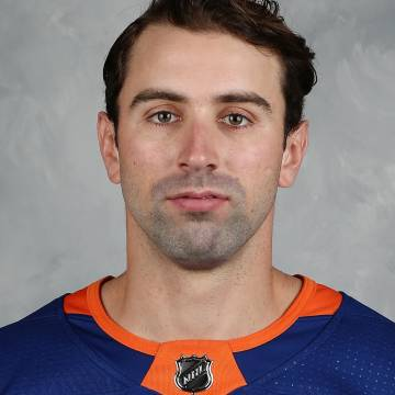Nick Leddy Headshot