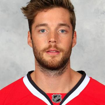 David Rundblad Headshot