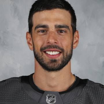 Brandon Pirri Headshot