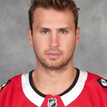 Marcus Kruger Headshot