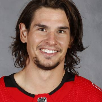 Sean Monahan Headshot
