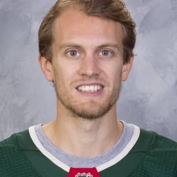 Niklas Svedberg Headshot