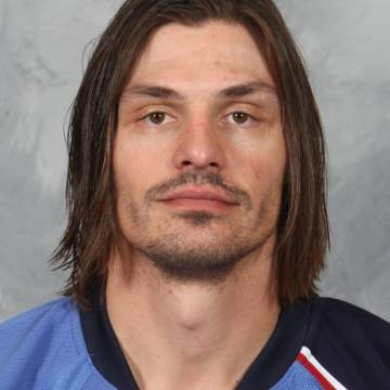 Brent Sopel Headshot