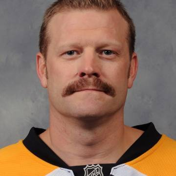 Tim Thomas Headshot