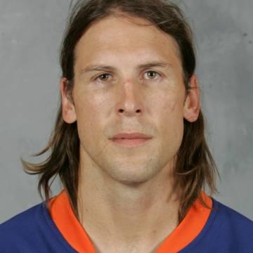 Brendan Witt Headshot