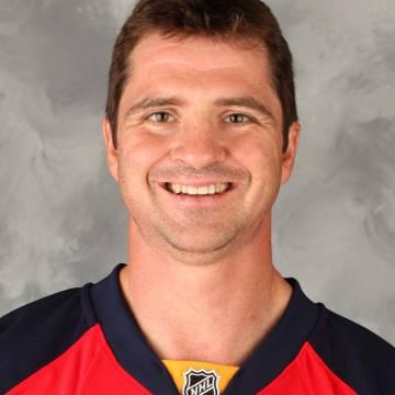Brett Clark Headshot