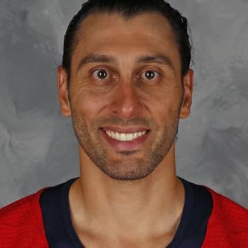 Roberto Luongo Headshot