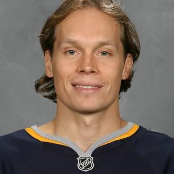 Maxim Afinogenov Headshot