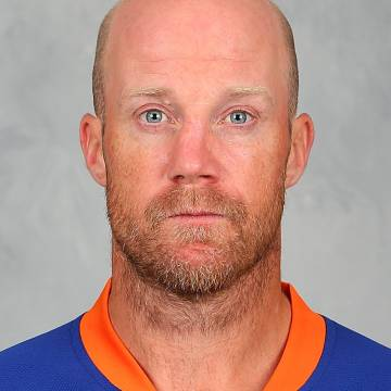 Jason Chimera Headshot