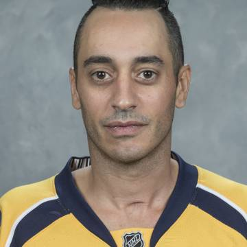 Mike Ribeiro Headshot